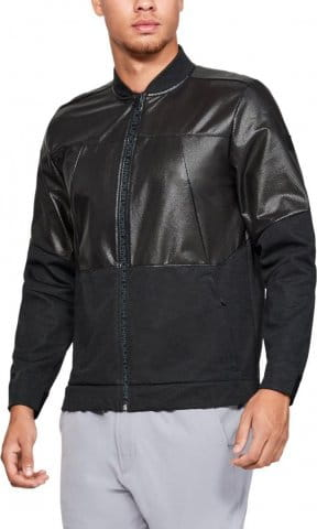 Jacket Under Armour UNSTOPPABLE SWACKET BOMBER