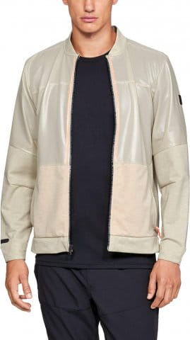 Veste Under Armour UNSTOPPABLE SWACKET BOMBER