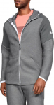 Mikina s kapucí Under Armour UNSTOPPABLE MOVE LIGHT FZ HOODIE