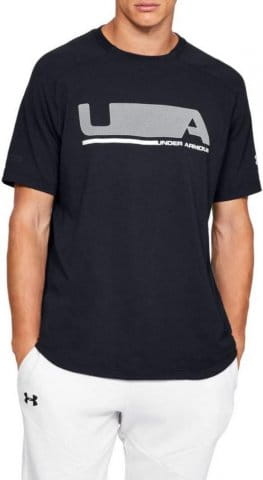 Tee-shirt Under Armour UNSTOPPABLE MOVE SS T