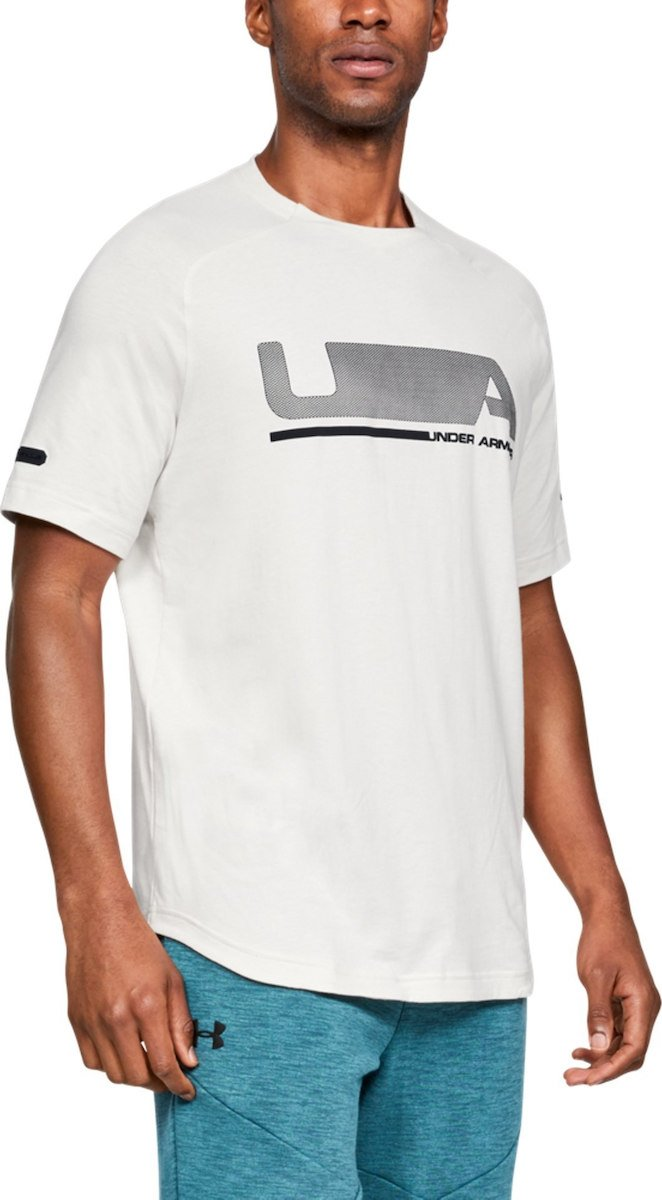 Tričko Under Armour UNSTOPPABLE MOVE SS T