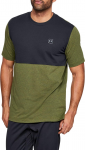 Triko Under Armour SPORTSTYLE COTTON MESH TEE
