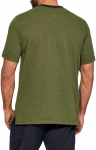 Camiseta Under Armour SPORTSTYLE COTTON MESH TEE