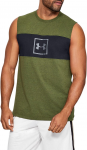 Tílko Under Armour SPORTSTYLE COTTON MESH TANK