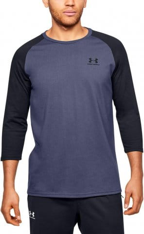 T-Shirt Under Armour SPORTSTYLE LEFT CHEST 3/4 TEE