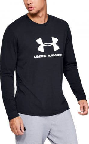 Long-sleeve T-shirt Under Armour SPORTSTYLE LOGO LS