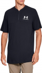 Camiseta Under Armour SPORTSTYLE TRACK 1/2 ZIP