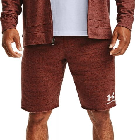 Under Armour SPORTSTYLE TERRY SHORT Rövidnadrág
