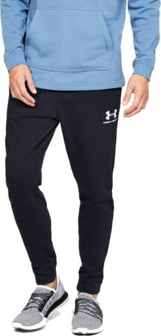 Under Armour SPORTSTYLE TERRY JOGGER Nadrágok