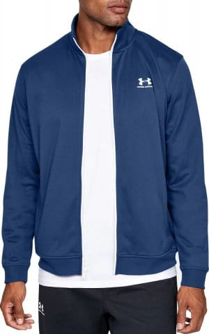 Under Armour SPORTSTYLE TRICOT JACKET Dzseki
