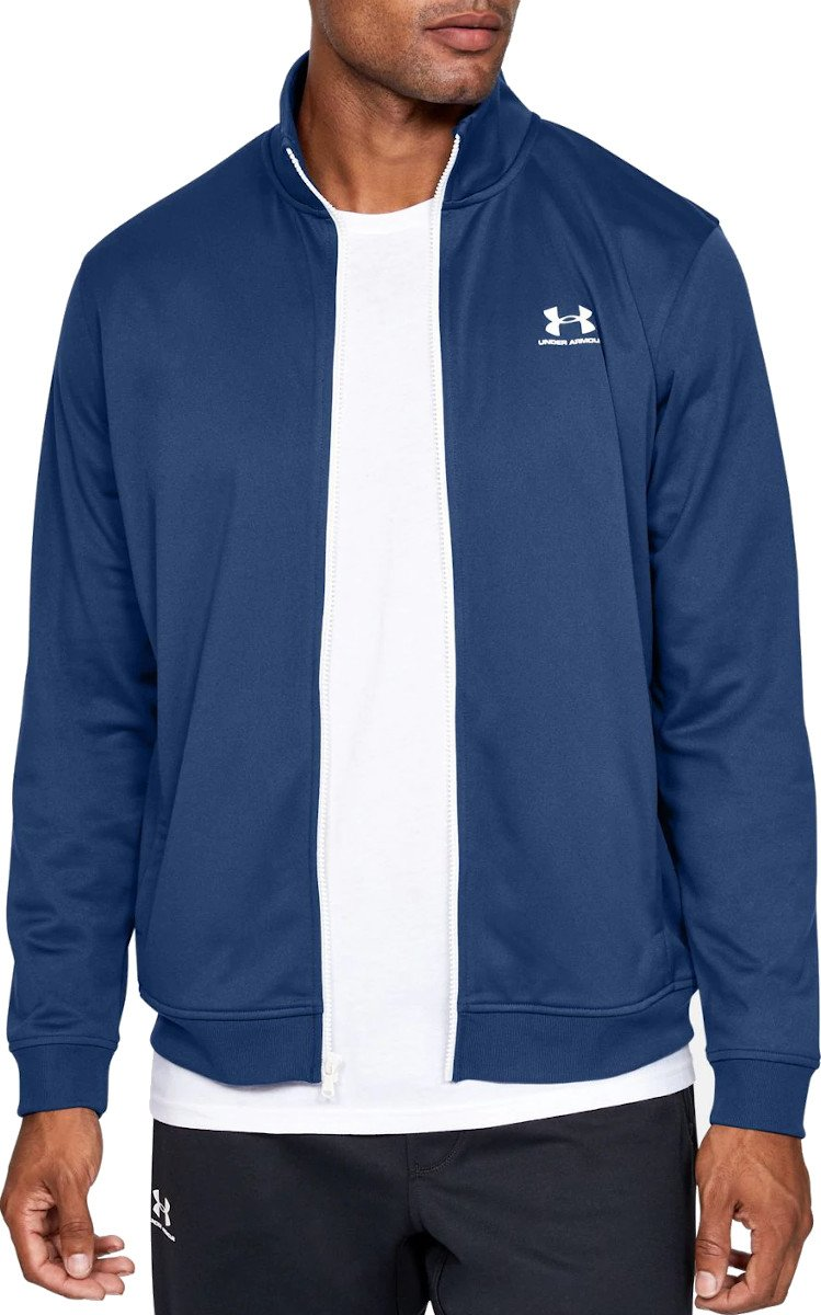 Chaqueta Under Armour SPORTSTYLE TRICOT JACKET