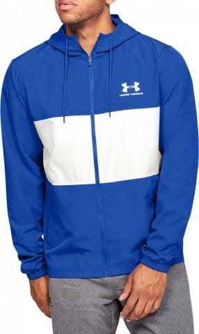 Hooded jacket Under Armour SPORTSTYLE WIND JACKET