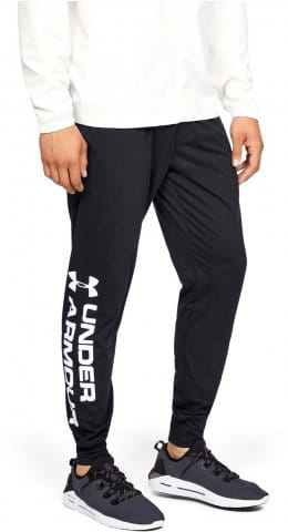 Hlače Under Armour SPORTSTYLE COTTON GRAPHIC JOGGER