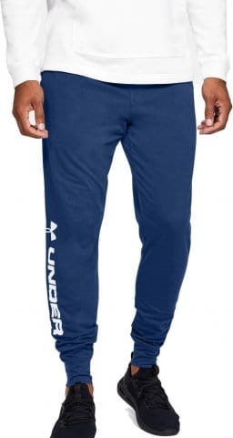 Pants Under Armour SPORTSTYLE COTTON GRAPHIC JOGGER