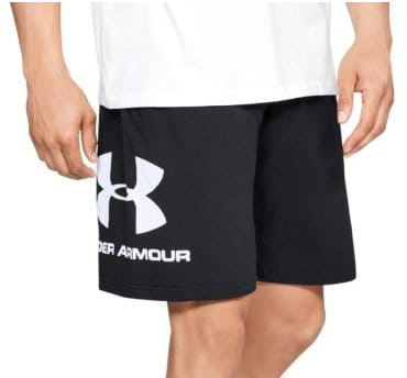 SPORTSTYLE COTTON GRAPHIC SHORT