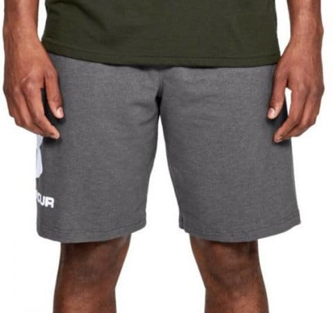 Pantalón corto Under Armour SPORTSTYLE COTTON LOGO SHORT