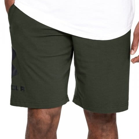 Under Armour SPORTSTYLE COTTON GRAPHIC SHORT Rövidnadrág