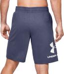 Pantalón corto Under Armour SPORTSTYLE COTTON GRAPHIC SHORT