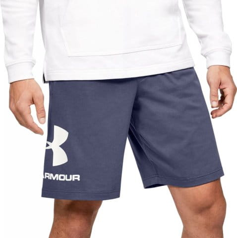 Korte broeken Under Armour SPORTSTYLE COTTON GRAPHIC SHORT