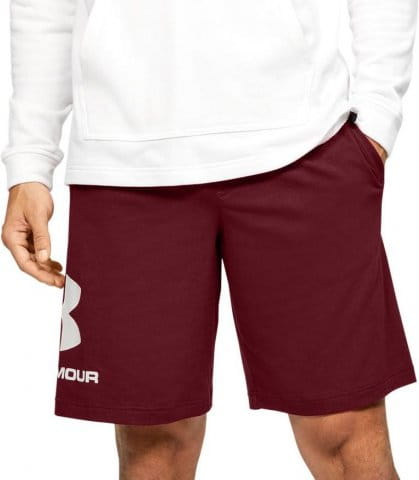 Kratke hlače Under Armour SPORTSTYLE COTTON GRAPHIC SHORT