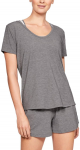 Tee-shirt Under Armour Recovery Sleepwear SS
