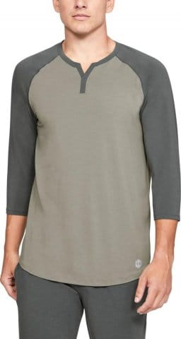 Long-sleeve T-shirt Under Armour UA Recover Sleepwear Henley