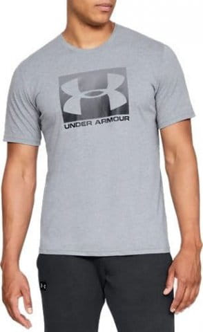 Magliette Under Armour UA BOXED SPORTSTYLE SS