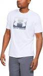 Pánské triko s krátkým rukávem Under Armour Sportstyle Boxed