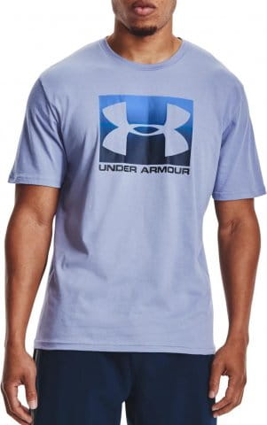 Tricou Under Armour UA BOXED SPORTSTYLE SS-BLU