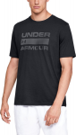 Triko Under Armour UA TEAM ISSUE WORDMARK SS