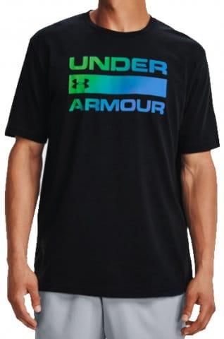 T-Shirt Under Armour Under Armour Team Issue Wordmark