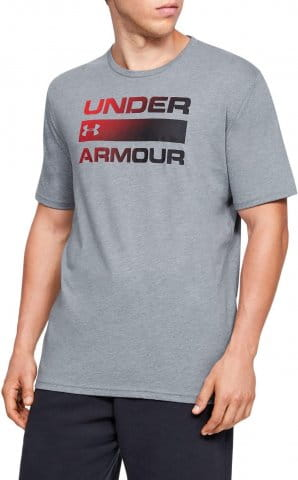 Tricou Under Armour UA TEAM ISSUE WORDMARK SS
