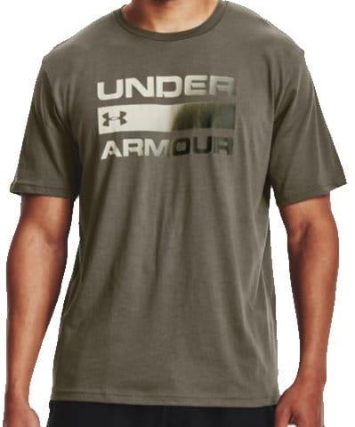 Majica Under Armour Under Armour Team Issue Wordmark