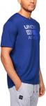 Camiseta Under Armour UA TEAM ISSUE WORDMARK SS