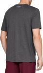Camiseta Under Armour UA BIG LOGO SS