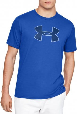 T-Shirt Under Armour UA BIG LOGO SS