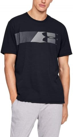 Camiseta Under Armour UA FAST LEFT CHEST 2.0 SS