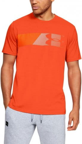 Majica Under Armour UA FAST LEFT CHEST 2.0 SS