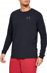 Tricou Under Armour UA SPORTSTYLE LEFT CHEST LS
