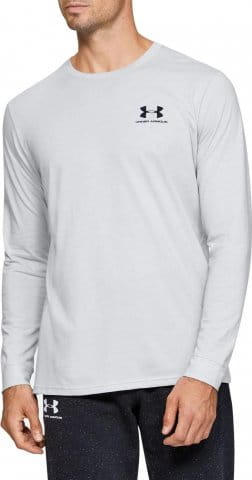 Majica Under Armour UA SPORTSTYLE LEFT CHEST LS