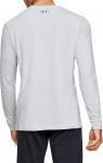 Pánské tričko s dlouhým rukávem Under Armour Sportstyle Left Chest