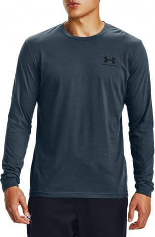 Tričko Under Armour UA SPORTSTYLE LEFT CHEST LS