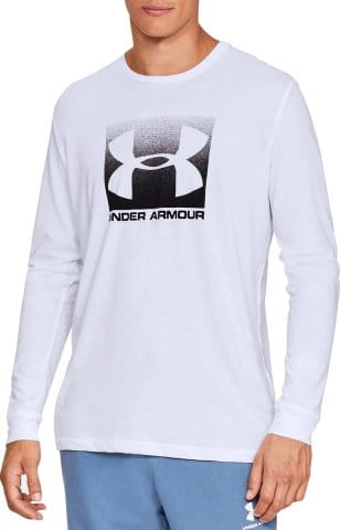 Langarm-T-Shirt Under Armour UA BOXED SPORTSTYLE LS