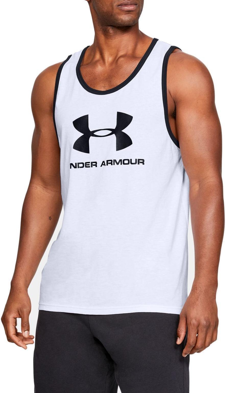 Camiseta Under Armour UA Sportstyle Tank
