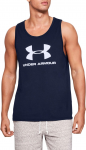 Camiseta Under Armour SPORTSTYLE LOGO TANK