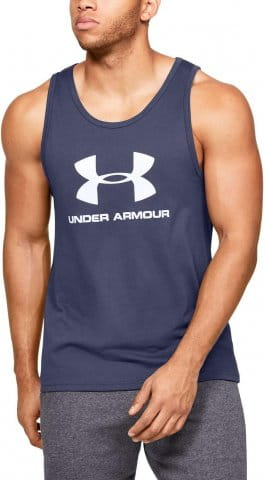 Maiou Under Armour UA SPORTSTYLE LOGO TANK