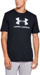Triko Under Armour SPORTSTYLE LOGO SS
