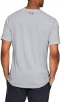 Camiseta Under Armour UA SPORTSTYLE LOGO SS