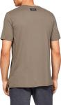 Camiseta Under Armour UA TRNG DVSN SS