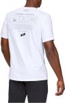 Camiseta Under Armour UA WAIT FOR NOBODY SS
